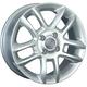 Диски Nissan NS133 silver   RU-SHINA.ru