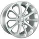 Диски Lexus LX56 silver | RU-SHINA.ru