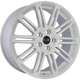Диски Land Rover LR19 |   ЦВЕТ: white   | RU-SHINA.ru