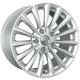 Диски BMW B118 silver | RU-SHINA.ru