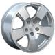 Диски Honda H31 silver | RU-SHINA.ru