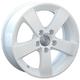 Диски Honda H19 white | RU-SHINA.ru
