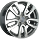 Диски Mazda MZ86 GMF | RU-SHINA.ru