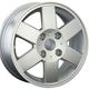 Диски Daewoo DW9 silver   RU-SHINA.ru