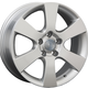 Диски Hyundai HND18 silver | RU-SHINA.ru