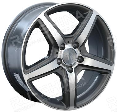 Mercedes-Benz MB65 8.5x18 5x112 ET34 66.6