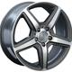 Диски Mercedes-Benz MB65 GMF | RU-SHINA.ru