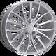 Диски BMW B143 silver | RU-SHINA.ru