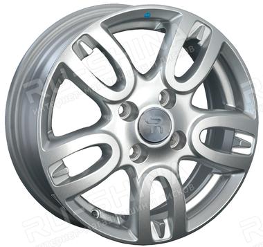 Chevrolet GM44 6x15 5x105 ET39 56.6
