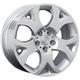 Диски BMW B47 silver   RU-SHINA.ru