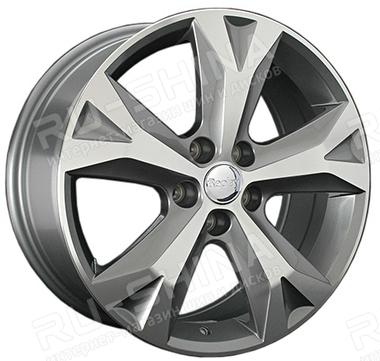 Lexus LX57 7.5x18 5x114.3 ET39 60.1