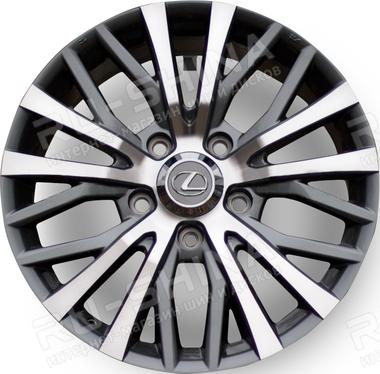 Lexus 000-063 8.5x20 5x150 ET54 110.1