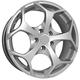 Диски Ford 619/050 silver | RU-SHINA.ru