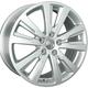 Диски Honda H86 silver   RU-SHINA.ru