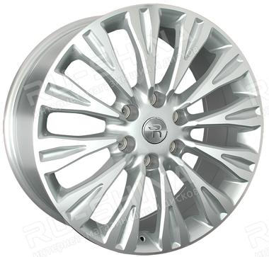 Chevrolet GM93 8x20 6x139.7 ET35 77.8