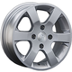 Диски Citroen Ci15 silver | RU-SHINA.ru