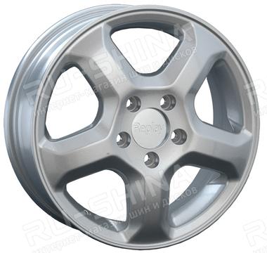 Mercedes-Benz MB97 6x16 5x112 ET60 66.6