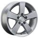 Диски Honda H19 silver | RU-SHINA.ru
