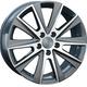 Диски Audi A100     ЦВЕТ: GMF     RU-SHINA.ru