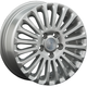 Диски Ford FD26 silver | RU-SHINA.ru