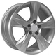 Диски Ford 668 silver | RU-SHINA.ru