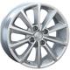 Диски Citroen Ci16 silver | RU-SHINA.ru