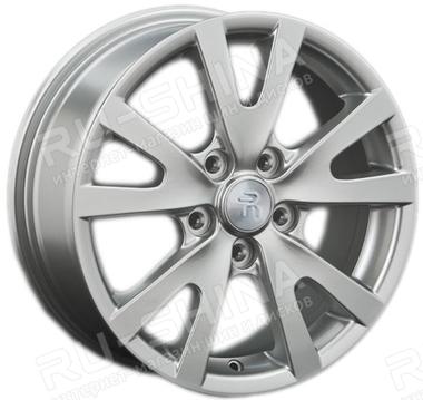 Mazda MZ26 6.5x16 5x114.3 ET52 67.1