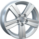 Диски Fiat FT15 silver | RU-SHINA.ru