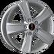 Диски Citroen Ci48 silver | RU-SHINA.ru