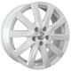 Диски Ford FD60 white   RU-SHINA.ru