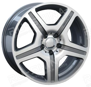 Mercedes-Benz MB47 10x21 5x112 ET46 66.6