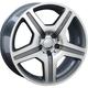 Диски Mercedes-Benz MB47 GMF | RU-SHINA.ru