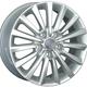 Диски Hyundai HND138 silver | RU-SHINA.ru