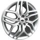 Диски Land Rover 1180  silver | RU-SHINA.ru