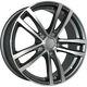 Диски Toyota TY161 GMF | RU-SHINA.ru