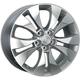 Диски Honda H39 silver | RU-SHINA.ru