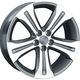 Диски Lexus LX23 GMF | RU-SHINA.ru
