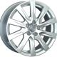 Диски Ford FD60 silver   RU-SHINA.ru