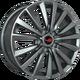 Диски Mazda MZ55 GM   RU-SHINA.ru