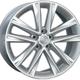 Диски Lexus LX36 silver | RU-SHINA.ru