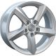 Диски Audi A50 silver | RU-SHINA.ru