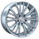 Диски BMW B127 silver | RU-SHINA.ru