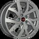 Диски Citroen Ci25 silver | RU-SHINA.ru