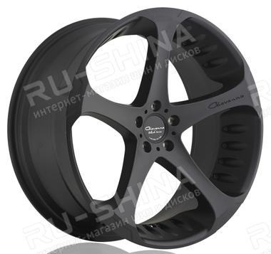 Giovanna Wheels Dalar-5 Black Series