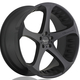 Диски Giovanna Wheels Dalar-5 Black Series | RU-SHINA.ru