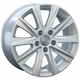 Диски Volkswagen VW28 silver | RU-SHINA.ru