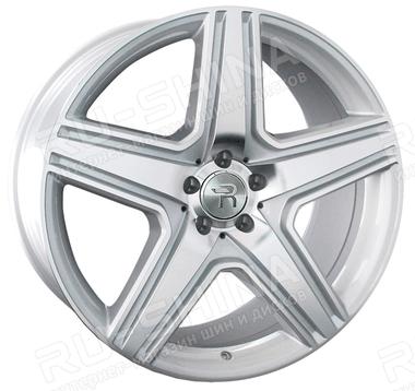 Mercedes-Benz MB72 10x21 5x112 ET46 66.6