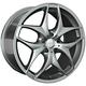 Диски BMW B80 GM | RU-SHINA.ru
