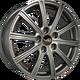 Диски Ford FD52 GM | RU-SHINA.ru