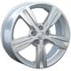 Диски Honda H50 silver | RU-SHINA.ru